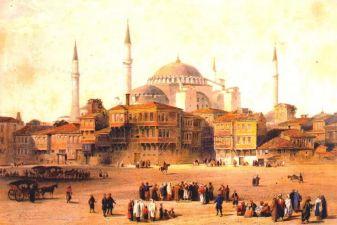 Стамбул фото – история Стамбула