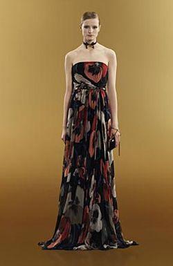 Платье от Гуччи