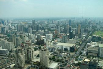 Бангкок фото– Современный облик города