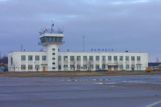 Сколько лететь из Москвы в Витебск.