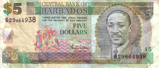 Деньги и цены на Барбадосе – Арриво 07d1d172b27