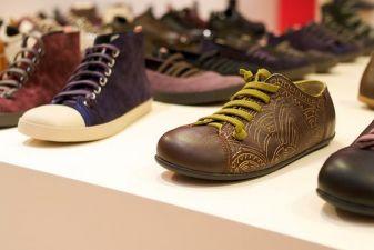 Обувь фирмы Camper