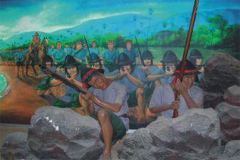 Пхукет фото – Оборона Пхукета от бирманцев