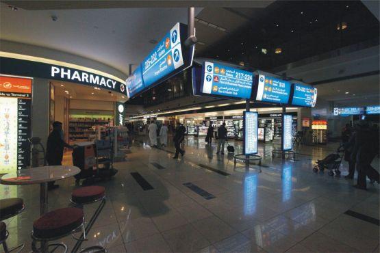 Мальдивы фото – Аэропорт Мале
