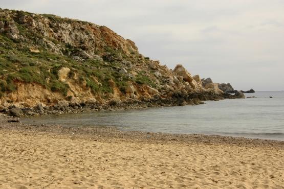 Пляж Голден Бэй