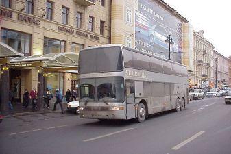 Финляндия фото – Автобус Хельсинки-Петербург