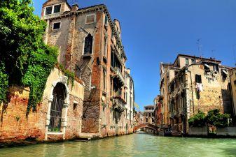 Венеция фото– погода