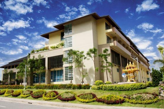 Клиника Phuket International Hospital