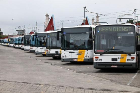 Общественный транспорт в Брюсселе – Арриво 667c1408420