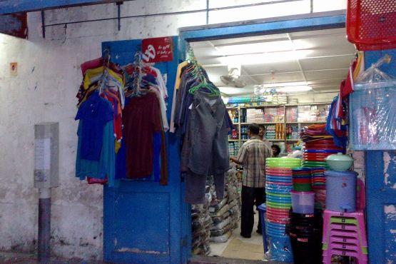 Мальдивы фото – Типичный мальдивский магазин