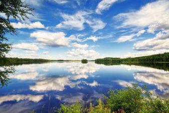 Финляндия фото – Лето в Финляндии