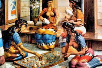История Греции – Минойская культура