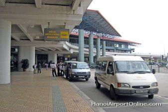 Ханой фото – Маршрутка из аэропорта