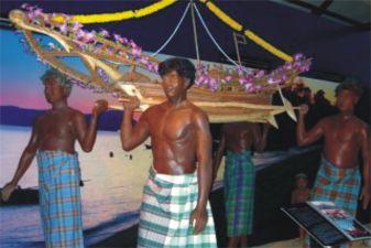 Пхукет фото – Аборигены Пхукета (музейная реконструкция)