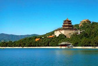 Пекин фото – лето в Пекине
