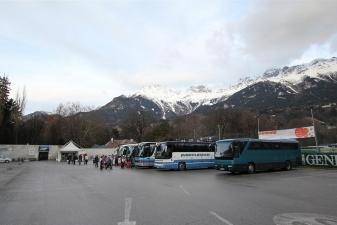 Автобусы-трансферы