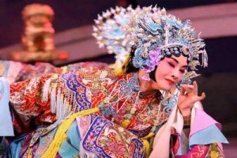 Китай фото – китайский театр