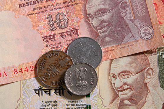 Индия фото – внешний вид индийской валюты