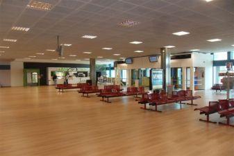 Аэропорт в Палермо
