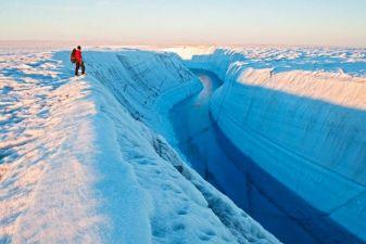 Антарктида фото– Необъятные ледяные просторы