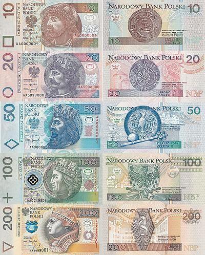 Польские деньги фото ац пруф новодел что это