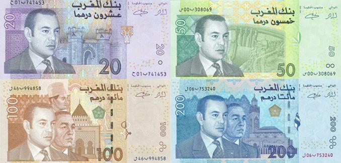 Деньги и цены в Марракеше – Арриво bd24fcee6cb
