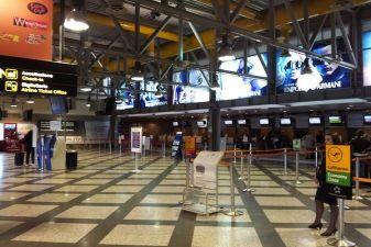 Аэропорт Америго Веспуччи– Флоренция