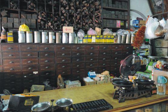 Бангкок фото – Аптека в Бангкоке