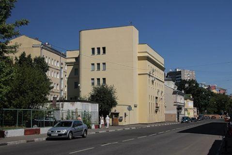Тайланд фото – Здание посольства Тайланда в Москве