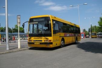 Автобус VOLANBUSZ