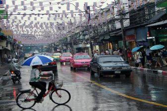 Бангкок фото – Бангкок в сезон дождей