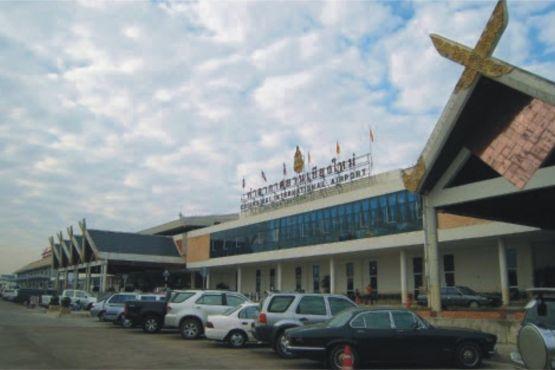 Тайланд фото – Аэропорт Чианг Май