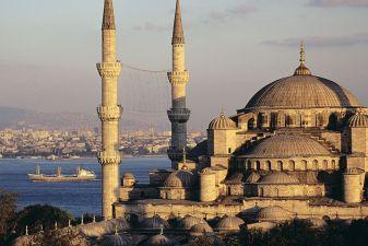 Турция фото– Стамбул