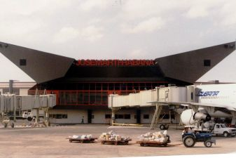 Гавана фото– Аэропорт