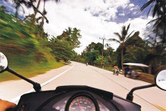 Панган фото – По Пангану на скутере