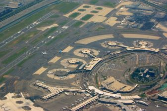 Аэропорт Newark Liberty International Airport (EWR)