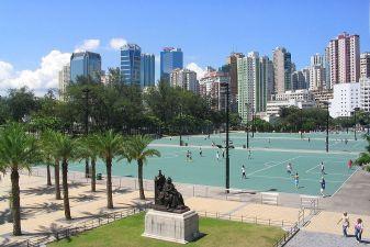 Гонконг фото – лето в Гонконге
