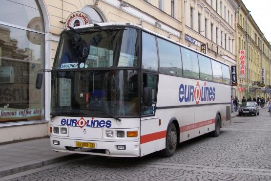Чеська транспортна компанія збільшить маршрути на Західну Україну