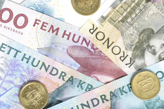 Деньги и цены в Швеции – Арриво 76b885ef630
