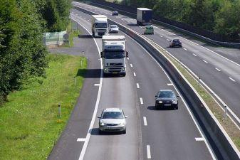 Скоростные дороги