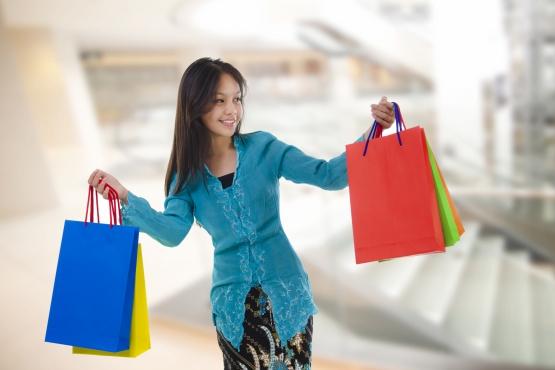 Тайский шоппинг считается одним из лучших в Азии