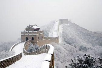 Китай фото – Великая Китайская стена
