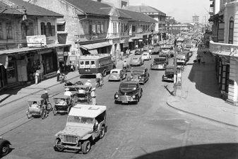 Бангкок фото– Бангкок в начале ХХ в