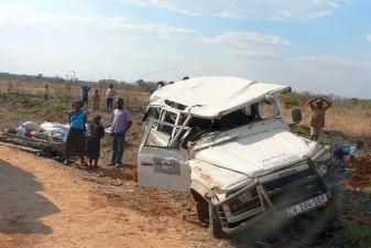 Замбия фото – После неудачного сафари