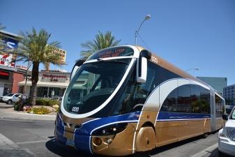 Транспорт в Лас-Вегасе