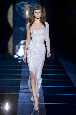 Платье от Джанни Версаче