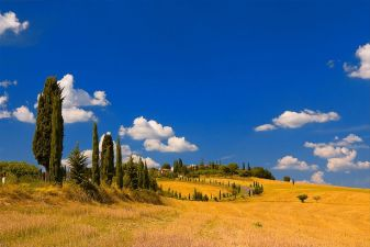 Италия фото– ясный день