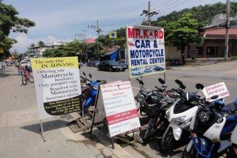 Краби фото – Пункт проката мотоциклов в Краби