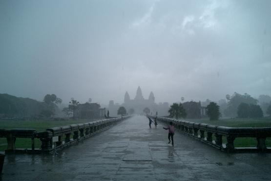 Влажный сезон