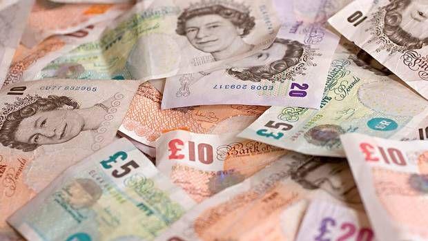 Деньги и цены в Англии – Арриво 49243a0e006